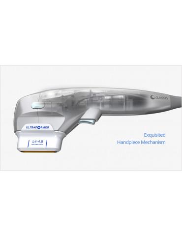 Classys Ultraformer III HIFU Ultraschall fokussiertes Gesicht und BodyFocused Ultraschall - HIFU HIFU3