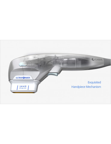 Classys Ultraformer III HIFU Ultrasuoni Focalizzati Viso e CorpoUltrasuoni Focalizzati - HIFU  HIFU3
