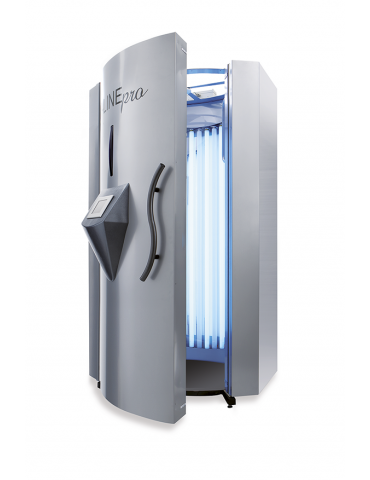 Medlight N-Line Pro Phototherapy Full Body Cabin Phototherapy UV Cabins MEDlight N-LinePro
