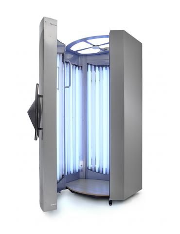 N-Line Pro Cabina Fototerapica Full Body MedlightCabine Fototerapiche MEDlight N-LinePro