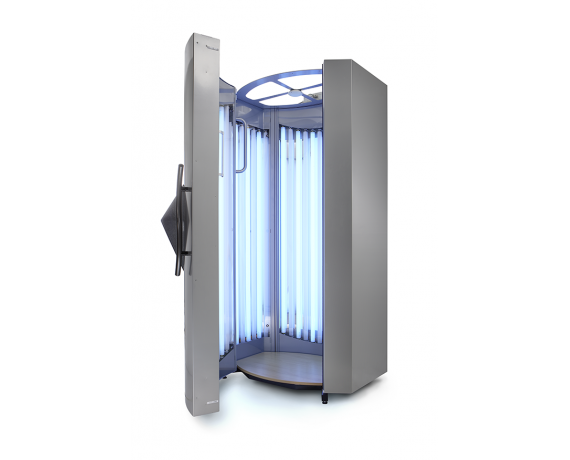 N-Line Pro Cabina Fototerapica Full Body Medlight