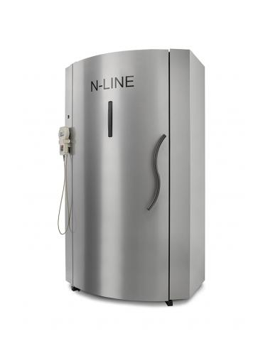 N-Line Basic Phototherapie Kabine MedlightCabine Fototherapie MEDlight N-Line