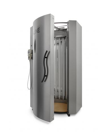 N-Line Cabina per Fototerapia base MedlightCabine Fototerapiche MEDlight N-Line