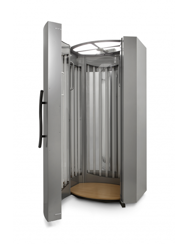 Cabina de fototerapia básica n-line MedlightCabine Fototerapia MEDlight N-Line