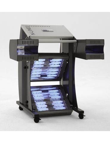 Medlight N-Line T hand and feet phototherapy UVA e UVB panel Partial Units MEDlight N-LINET