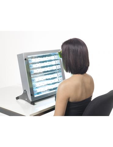 N-Line T Modulo Mani e Piedi Fototerapia portatile