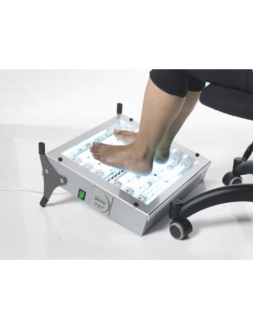 Medlight N-Line T Form Hände - Füße - Gesicht tragbare PhototherapiePhotolights MEDlight N-LINETmodule