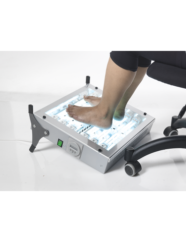 Medlight N-Line T Module for Hands Feet Face Phototherapy Phototherapy Panels MEDlight N-LINETmodule