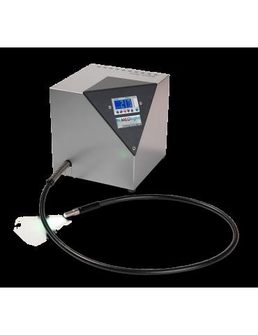 Medlight CUP Cube Device lokalisierte PhototherapieEinheitenPartial MEDlight CUPCUBE