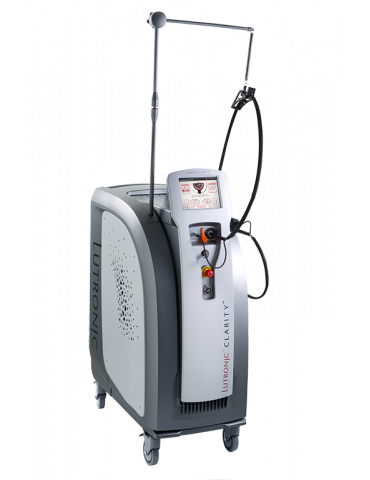 Lutronic Clarity Laser Nd:Yag AlessandriteLaser Nd:YAG e Alessandrite Lutronic