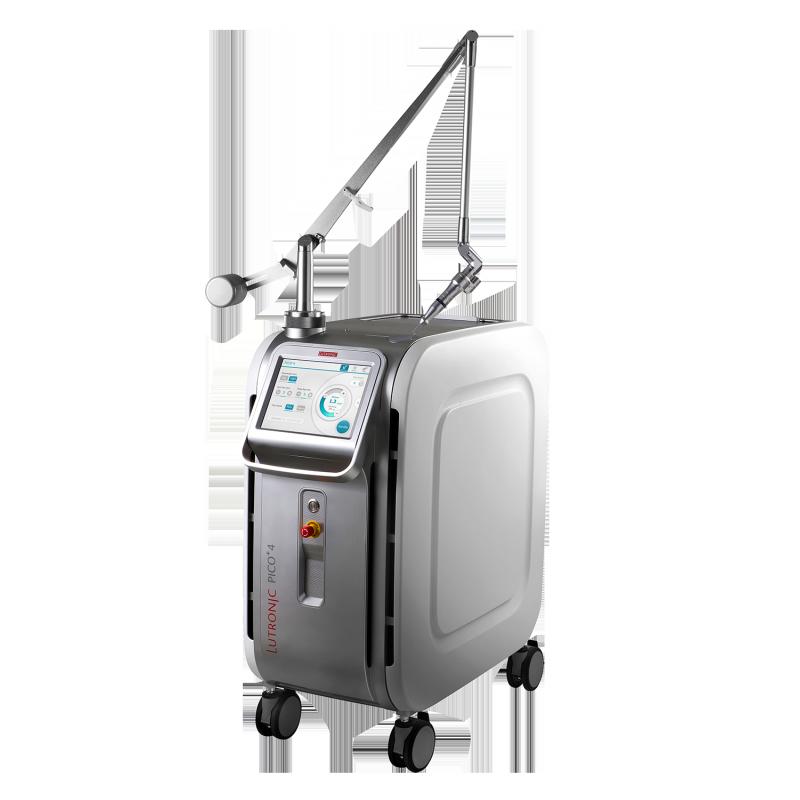 Picosecond Laser Lutronic Pico Plus