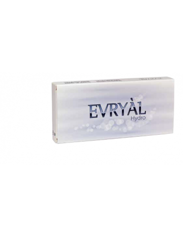 Hyaluronic Revitalizing Gel Evryàl Hydro