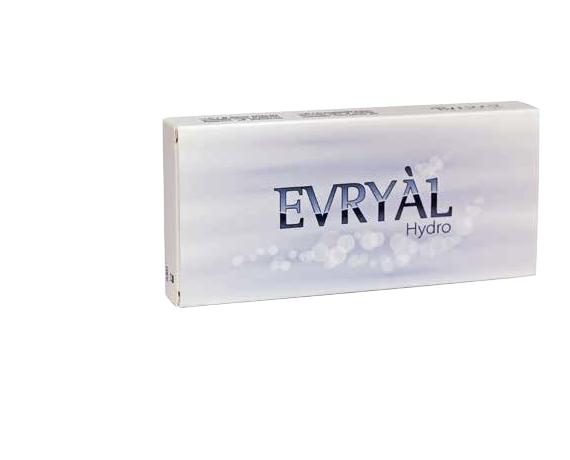 Hyaluronic Revitalizing Evryàl Hydro
