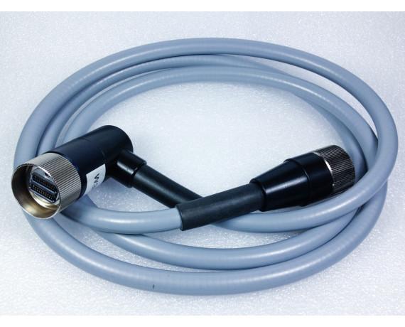 Cavo fibre ottiche micro camera ELM Molemax II e III