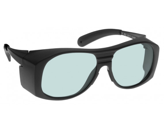 Nd:Yag + Infrared Laser Safety Glasses High Transparency
