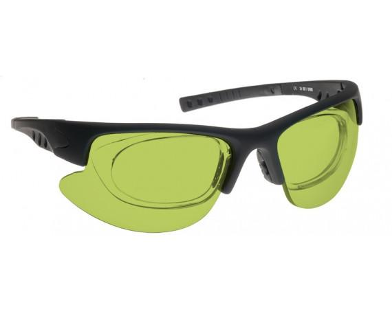Nd:Yag Infrared Laser  Safety Glasses