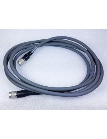 Molemax II y IIIDerma Medical Systems Derma Medical Systems Macro Cable de reemplazo de cámara
