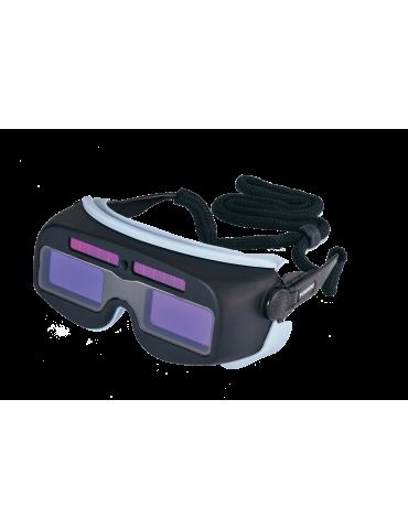 Yamamoto LCG-750 Auto Darkening IPL Safety Glasses