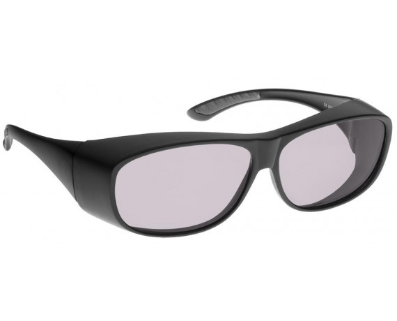 Occhiali Laser Infrarosso Nd:Yag Lente Grigia