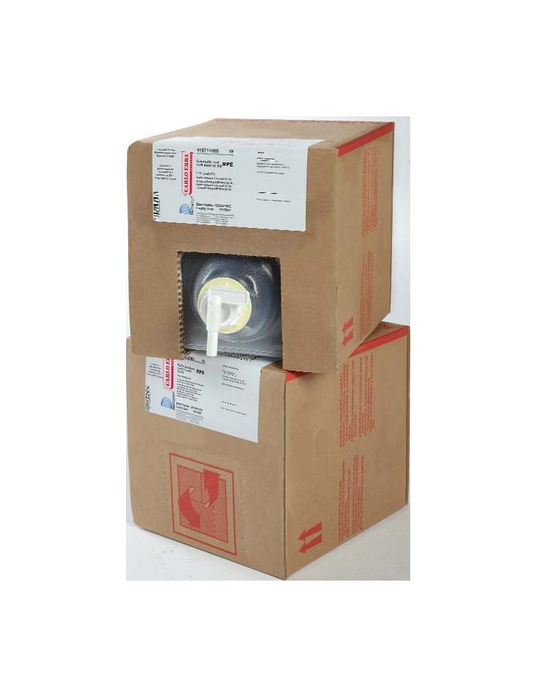 Acqua Bidistillata per laser e luce pulsataPulizia e manutenzione