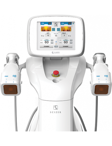 Scizer Makro-Ultraschall fokussierte Ultraschall - HIFU