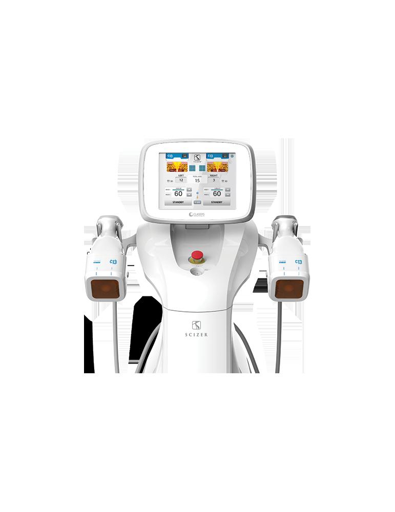 Scizer Macro Ultrasonidos Enfocados en Ultrasonido - HIFU