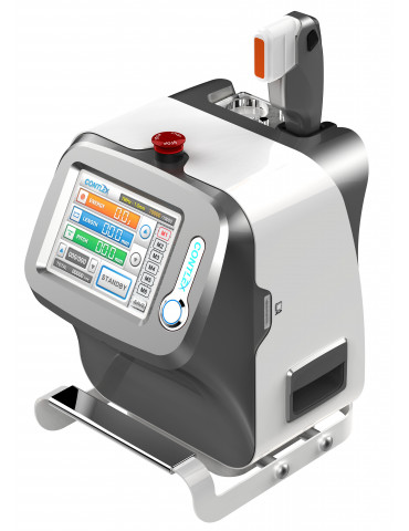 CHUNGWOO Contlex HIFU Ultrason FocusedMi CHUNGWOO CWM-940