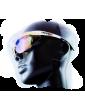 Occhiali Auto oscuranti luce pulsata M3