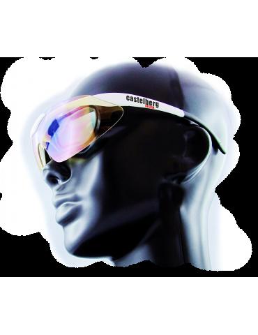 Gafas de coche oscureciendo luz pulsada M3Auto gafas oscureciendo M3