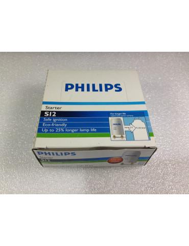 Starter Philips S12 Scatola da 25 pezziAccessori Philips