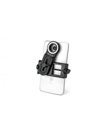 Adaptador universal para SmartphoneAccessories y adaptadores para dermatoscopios 3Gen DLUA
