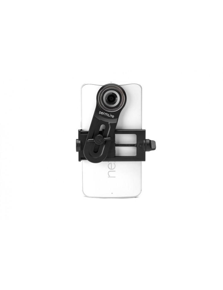 Adattatore Universale per SmartphoneAccessori e adattatori per dermatoscopi 3Gen DLUA