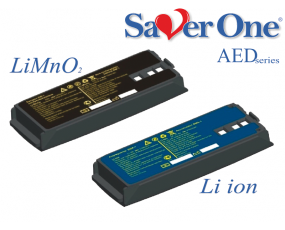 Saver One Series Battery old version