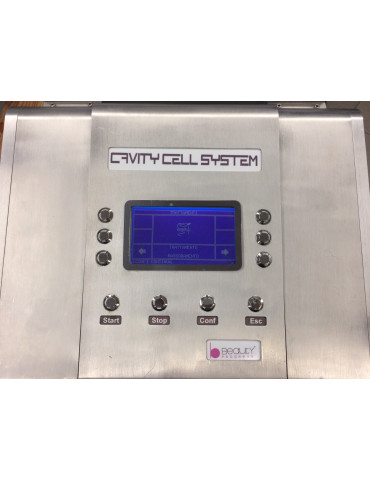 Second Hand Ultrasonic cavitation Cavity Cell System Various