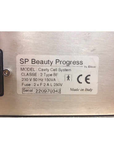 Cavy Cell Systems utiliza...