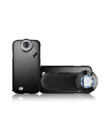 Galaxy Dermlite AdapterZubehör und Dermatoskop Adapter 3Gen