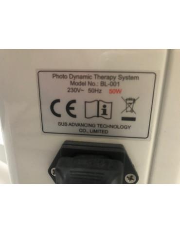 Lampada Terapia Fotodinamica BL-001Varie