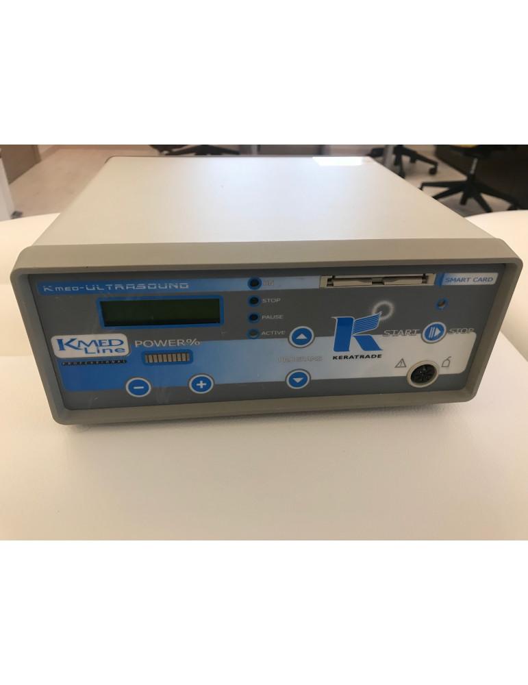 Cavitazione Usata K-Med UltrasoundVarie