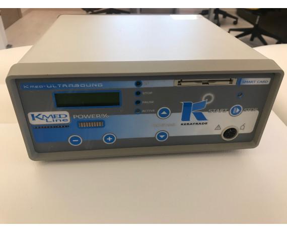 Second Hand Ultrasonic cavitation K-Med Ultrasound