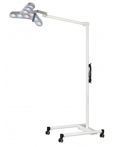 Surgical lamp Waldmann Triango 30