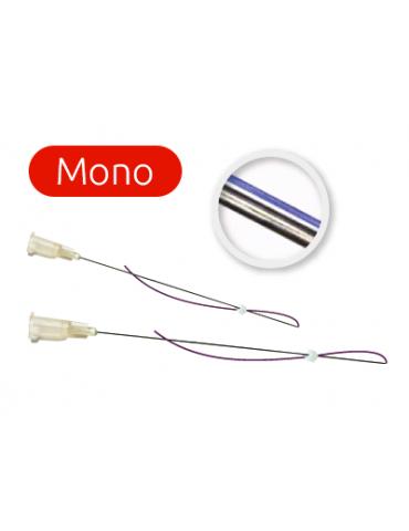 Ästhetische Biostimulanzien Secret Mono 20 pz. Hyundae Meditech Biostimulanzien Drähte