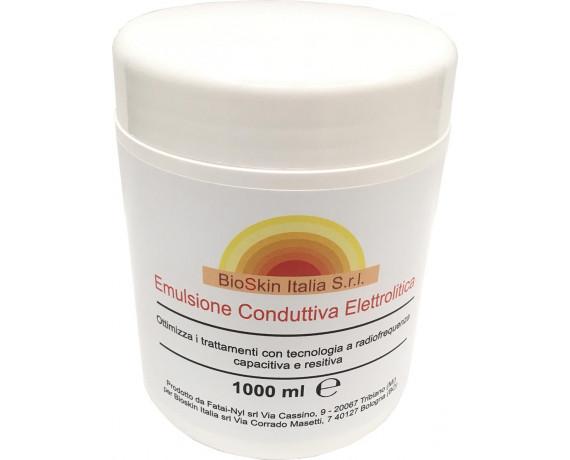 Conductive Radiofrequency Cream for Robolex