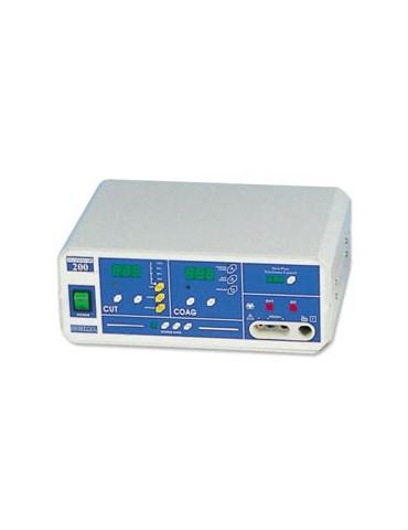 Elettrobisturi MB 200 mono bipolare 200 WElettrobisturi  30542