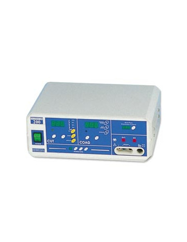 MB 200 mono bipolar 200 W electrosurgery unit Electrosurgery Units  30542