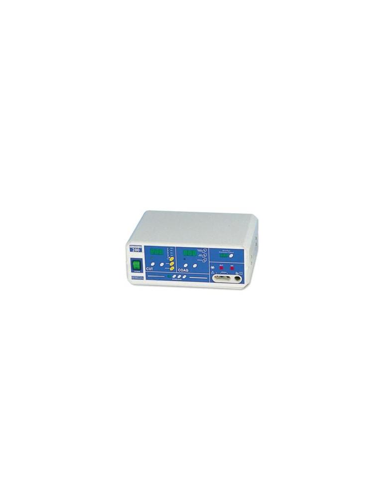 Electrobisturi MB 200 mono bipolar 200 WElectrobisturi 30542