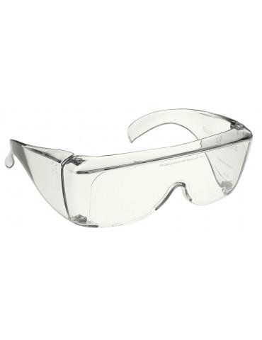 UVA / UVB NoIR LaserShields U10 UV Okulary do fototerapii