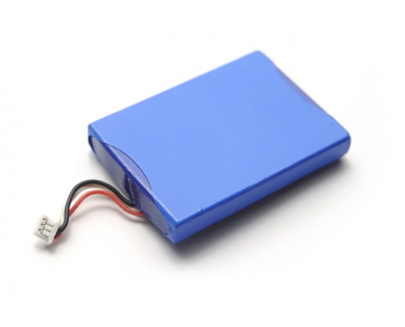 DermLite II and III Replacement Battery