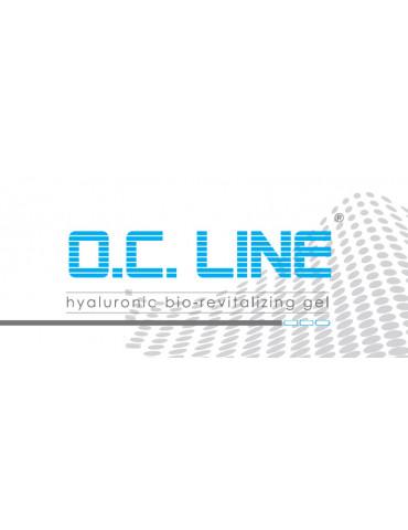 Ialuronowy żel rewitalizujący O.C. LineRevitalizing Hyaluronic Workshop Oc-Line Kosmetologiczne Workshop