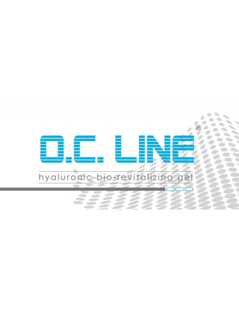 Gel Bio Rivitalizzante Ialuronico O.C. LineRivitalizzante Ialuronico Officina Cosmetologica OC-Line