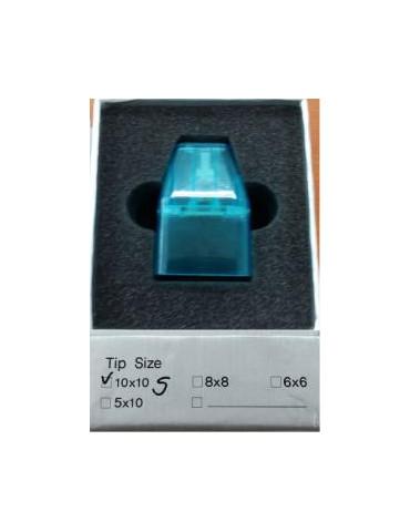 Saphir 10x10 Tip für Lutronic Mosaic HPLutronic 6050234001